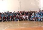 TRSM ve AMATEM hastaları arasında 2. Geleneksel Voleybol turnuvası düzenlendi.
