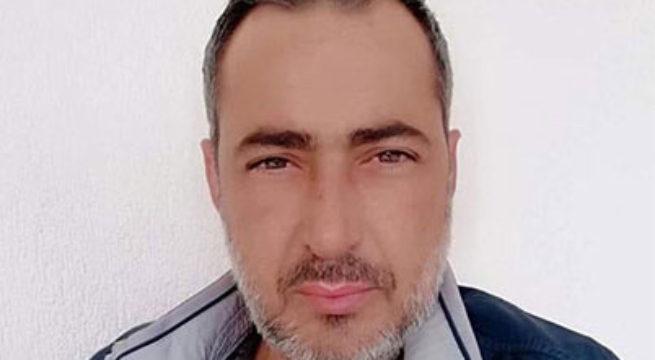 Berber, Halı Sahada Kalp Krizinden Öldü