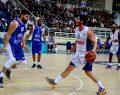 Sinpaş Denizli Basket Balıkesir'e Mağlup Oldu