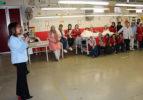 Mutlubaşlar Tekstil'den Pembe Şehir Projesine Destek