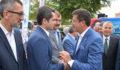 Ekrem Başer'den Nihat Zeybekci'ye tebrik mesajı