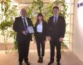 TradeMaster Yatırım Ligi'nde PAÜ'ye Üçüncülük Ödülü Verildi