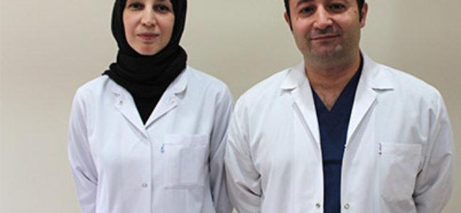 Cerrahi Onkoloji Kliniği DDH'de Hizmete Girdi