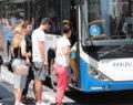 Bahtiyar: Öğrenci Biletine Son, Otobüsler Ücretsiz Olacak