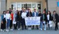 Gençlik Meclisi'nden İş Kulübü Eğitimi