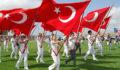 MERKEZEFENDİ'DE 19 MAYIS ETKİNLİKLERİ BAŞLIYOR