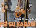 Su kabağından müzik aletleri