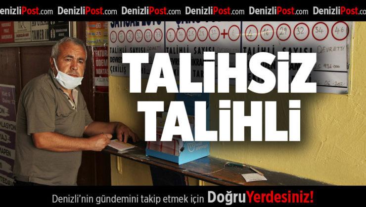 TALİHSİZ TALİHLİ