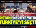 Tataristan, Enerjiye Yatırımda Türkiye'yi Seçti
