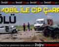 Denizli'de kaza: 3 ölü