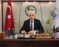 Başkan Tefenlili'den 10 Ocak Gazeteciler Günü Mesajı