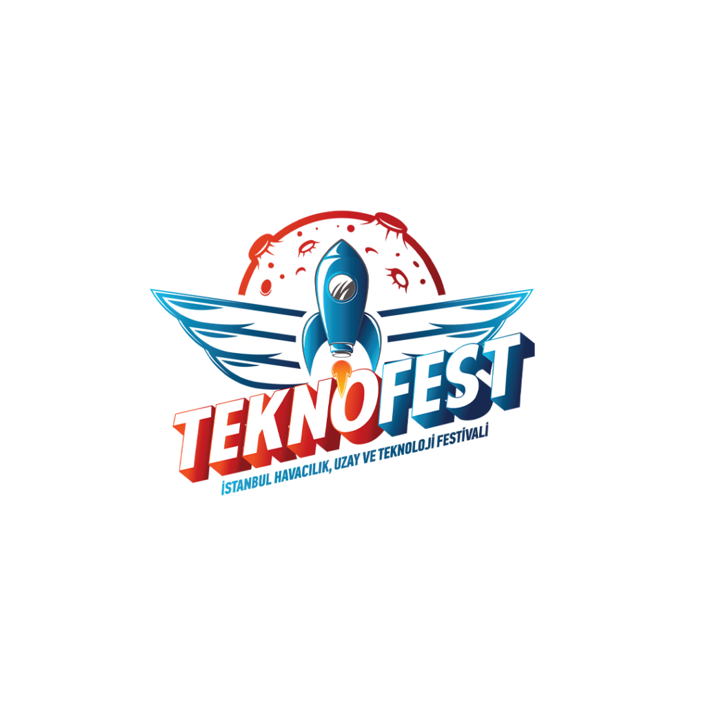 teknofest logo 1024x1024 - DOSTEK Koleji Projeleriyle Başarıdan Başarıya Koşuyor
