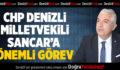 CHP'li Sancar'dan Otoyol Eleştirisi