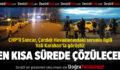 CHP'li Sancar: Taksi çilesi sabırları taşırdı, vatandaş isyan ediyor