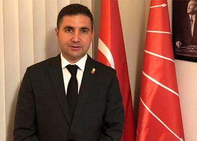 CHP'li Varlıker: Basın Çağdaş Demokasinin Temel Taşlarından Biri