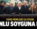 CHP'den Trafik Sigortası Protestosu