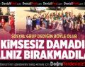 SOSYAL GRUP DEDİĞİN BÖYLE OLUR