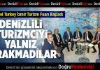 10. Travel Turkey İzmir Turizm Fuarı Başladı