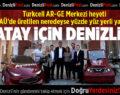 Turkcel AR-GE Merkezi'nden PAÜ'ye Ziyaret