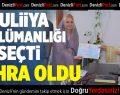 Ukraynalı Yuliiya, Müslümanlığı seçti
