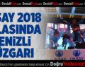 UKSAY 2018 galasında Denizli rüzgarı