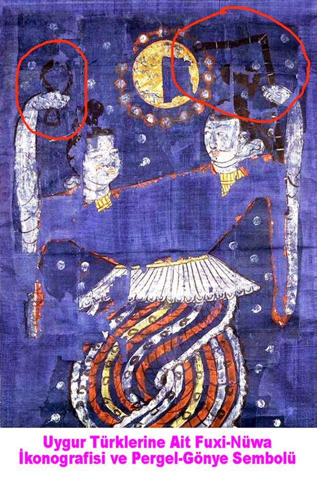 umit siraci denizli ismi hun imparatoru attiladan mi geliyor kose yazisi 2 - Denizli'de Hun İzleri!