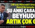 Umut Oran'dan referandum yorumu: İktidarın şu anki çabaları beyhude