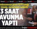 Vasiyeti iddianameye giren FETÖ sanığı işadamı: İki üç yılda bir vasiyet yazarım