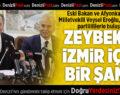 Veysel Eroğlu: Kılıçdaroğlu İzmir'in ilçelerini sayamaz