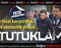 Yemek şirketlerine FETÖ operasyonuna 8 tutuklama