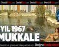 1967'DE PAMUKKALE