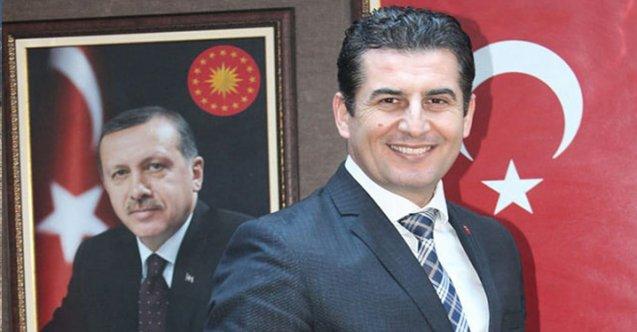 AK Parti Denizli İl Başkanı Güngör'den 20. kuruluş yıl dönümü mesajı