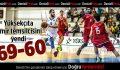 Yüksekçıta Okulları SK 69 İzmir Wings Sport 60
