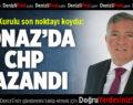 İl Seçim Kurulu Noktayı Koydu: Honaz'da CHP Kazandı