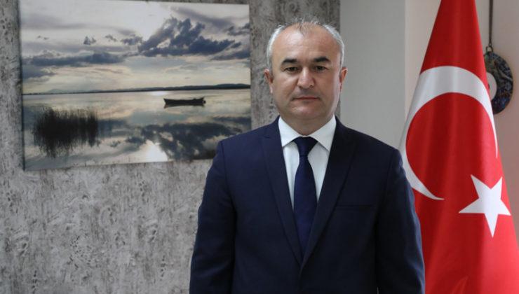 Yusuf Garip, Türkeş İçin Anma Mesajı Yayımladı