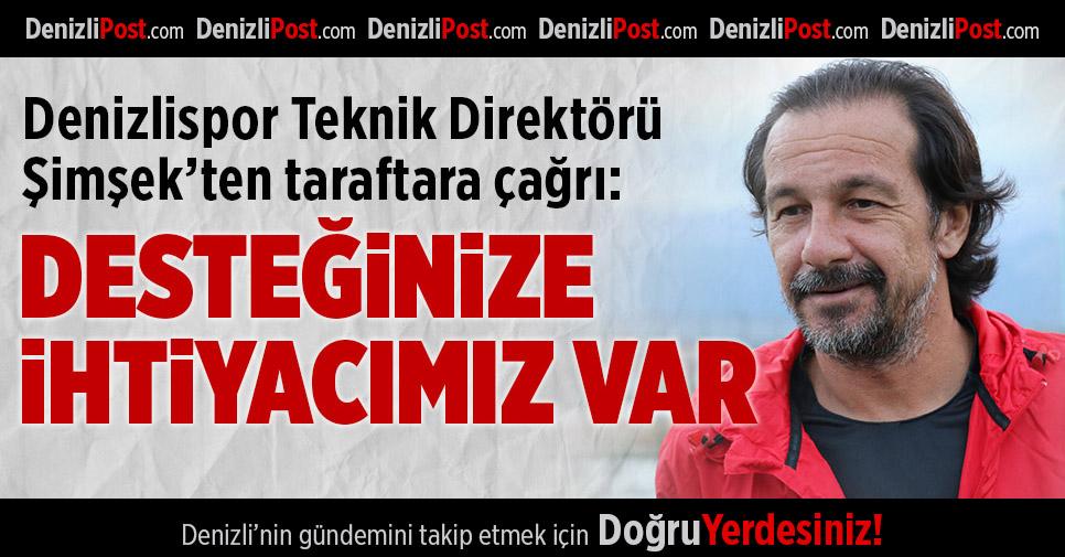 Denizlispor'un konuğu İstanbulspor
