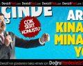 Bakan Zeybekci: Artık kınama mınama yok, hesap sorma var