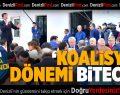 'KOALİSYON DÖNEMİ BİTECEK, EKONOMİK ÖZGÜRLÜK SAĞLANACAK'