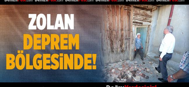 Başkan Osman Zolan Bozkurt'ta